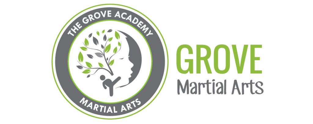 grove-martial-arts-logo