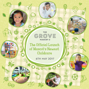 The Grove Academy Official Launch