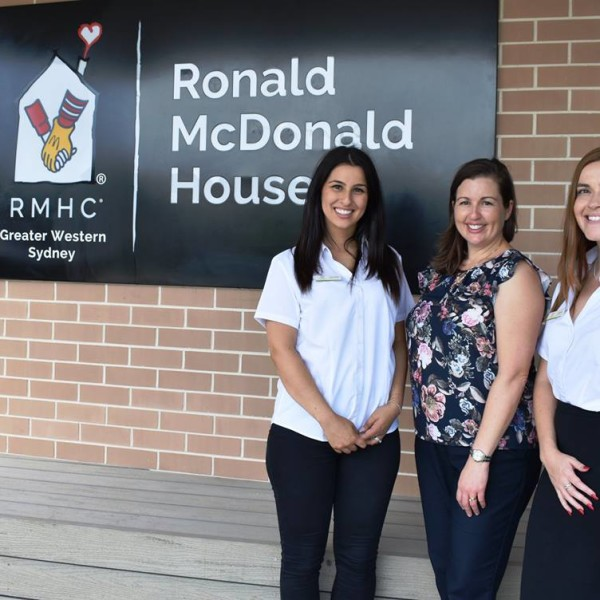 RMH New Learning Centre