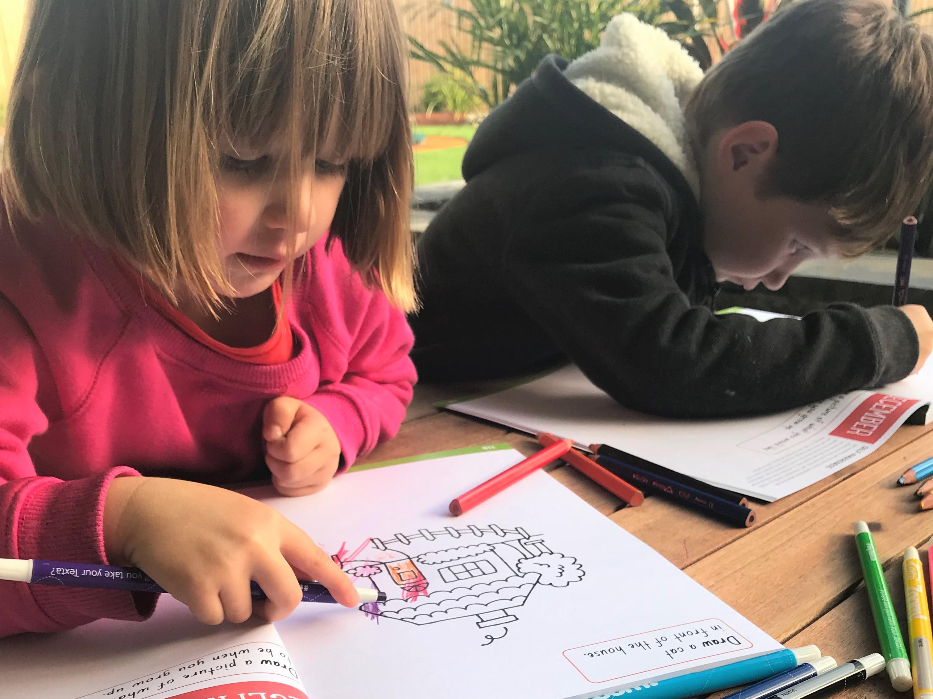 The Grove Academy Family Involvement