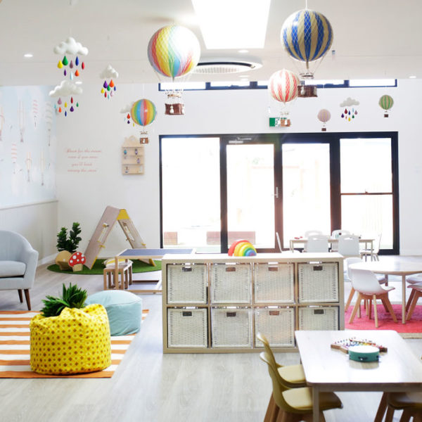 Mount Annan childcare day care Mount Annan